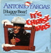 Vignette de Antonio Fargas - It's Christmas
