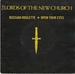 Pochette de Lords Of The New Church - Russian roulette