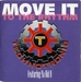 Vignette de Technotronic featuring Ya Kid K - Move It to the Rhythm