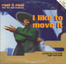 Vignette de Reel 2 Real - I like to move it