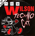 Vignette de Tom Wilson - Techno cat