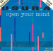 Vignette de Usura - Open your mind