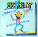 Vignette de Mr. Freaky - Out of my mind